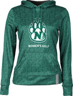 Womens Golf ProSphere Womens Sublimated Hoodie