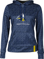 Womens Track & Field ProSphere Womens Sublimated Hoodie