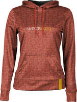 Valencia College Womens ProSphere Sublimated Hoodie