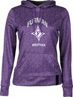 Womens ProSphere Sublimated Hood