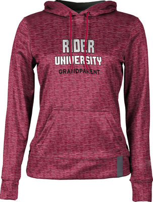 ProSphere Grandparent Womens Pullover Hoodie