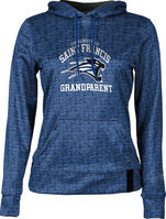 Grandparent ProSphere Womens Sublimated Hoodie