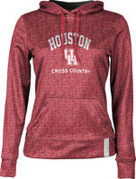 Cross Country ProSphere Womens Sublimated Hoodie (Online Only)