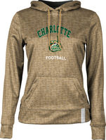 Football ProSphere Womens Sublimated Hoodie (Online Only)