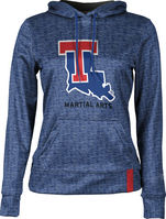 Martial Arts ProSphere Womens Sublimated Hoodie (Online Only)
