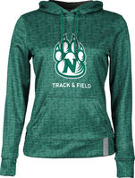 Track & Field ProSphere Womens Sublimated Hoodie (Online Only)