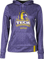 Soccer ProSphere Womens Sublimated Hoodie (Online Only)