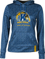 Spirit of Gold Band ProSphere Womens Sublimated Hoodie (Online Only)