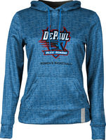 Womens Basketball ProSphere Womens Sublimated Hoodie (Online Only)