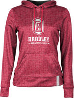 Womens Golf ProSphere Womens Sublimated Hoodie (Online Only)