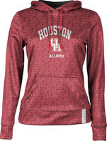 Alumni ProSphere Womens Sublimated Hoodie (Online Only)