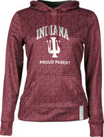 Proud Parent ProSphere Womens Sublimated Hoodie (Online Only)
