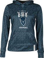 Grandma ProSphere Womens Sublimated Hoodie (Online Only)