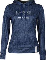Arts & Science ProSphere Womens Sublimated Hoodie (Online Only)