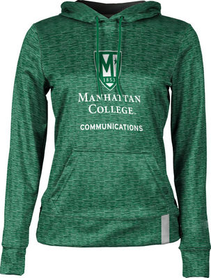ProSphere Communications Womens Pullover Hoodie