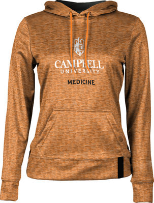 Medicine ProSphere Womens Sublimated Hoodie