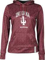 Nursing ProSphere Womens Sublimated Hoodie
