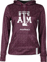 Pharmacy ProSphere Womens Sublimated Hoodie