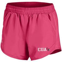 Under Armour Womens Run Short