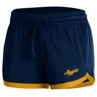 Under Armour Ascend Short