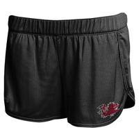 Under Armour Womens Mesh Shorty