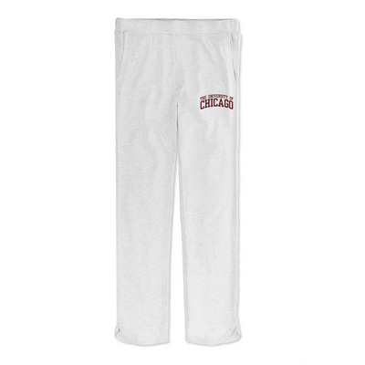Red Shirt Athleisure Scallop Pant