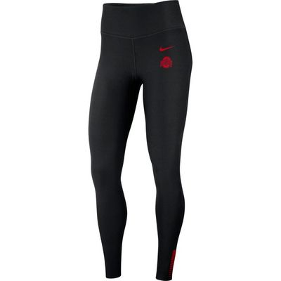 Nike College Breathe Tights