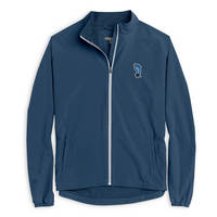 Peter Millar Cabot Stretch Full Zip