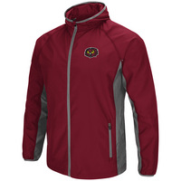 Mens Colosseum Archer Jacket