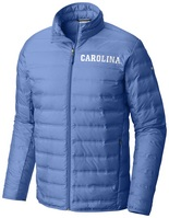 COLUMBIA COLLEGIATE LAKE 22 JACKET