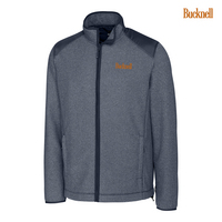 Cutter & Buck WeatherTec Cedar Park Full Zip Jacket (Online Only)