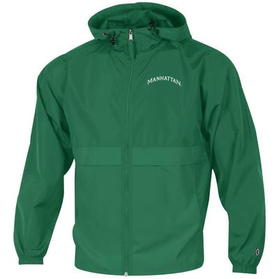 Champion Packable Full Zip Jacket