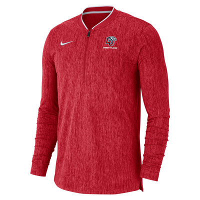 Nike Coach Half Zip Top