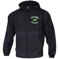 Champion Full Zip Packable Jacket