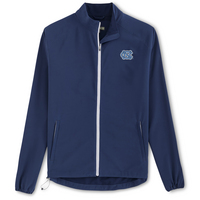 Peter Millar Cabot Stretch Full Zip Jacket