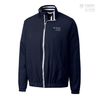 Cutter & Buck Nine Iron Full Zip Jacket (Online Only)