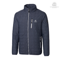 Cutter & Buck Big & Tall Rainier Jacket