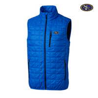 Cutter & Buck Big & Tall Rainier Vest (Online Only)