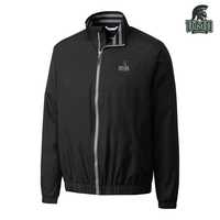 Cutter & Buck Big & Tall Nine Iron Full Zip Jacket (Online Only)