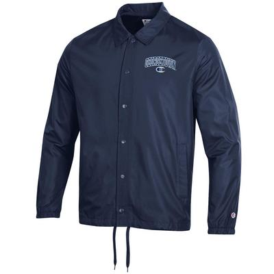 Champion 100th Anniversary Mens Coaches Jacket