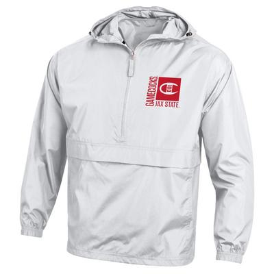 Champion 100th Anniversary Packable Jacket