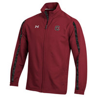 Under Armour Dominance Woven Full Zip Jacket
