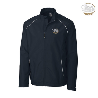 Cutter & Buck WeatherTec Beacon Full Zip Jacket