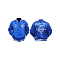 Big Boy Phi Beta Sigma Cent Stain Jacket