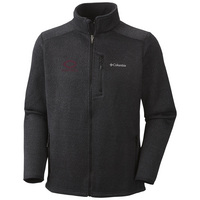 Columbia Mens Rebel Ravine Full Zip Jacket