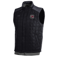 Under Armour Hooded Puffer Vest