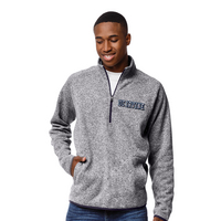 League School of Business Saranac Quarter Zip