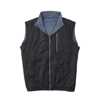 The Collection at Washington Quilted Reversible Vest