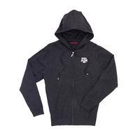 The Collection at Texas A&M Merino Wind Block Full Zip