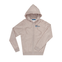 The Collection at the University of Pennsylvania Merino Wind Block Full Zip